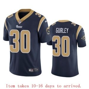 Los Angeles Rams Todd Gurley Jersey